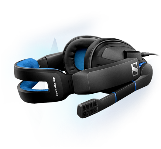 GSP 300 Wired Gaming Headset