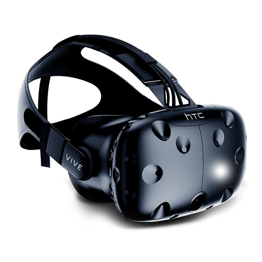Picture of HTC Vive 1.5 Standard Pack - 99 HALN003-00