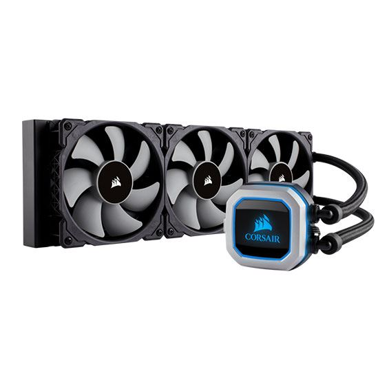 Picture of CORSAIR GAMING COOLING H150I PRO RGB COR-CL-H150I-PRORGB