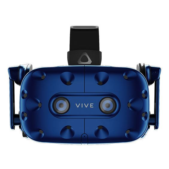 Picture of Vive Pro Soft Bundle