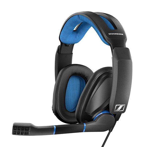 Picture of GSP 300 Wired Gaming Headset