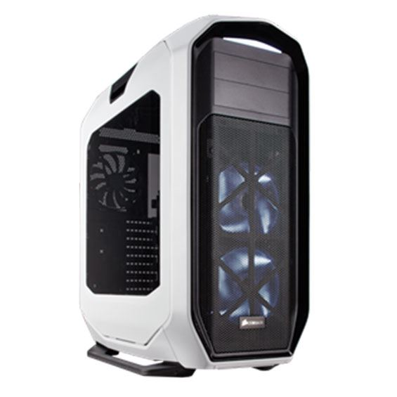 Picture of CORSAIR GAMING CASE 780T WHITE COR-GC-780T-WHT