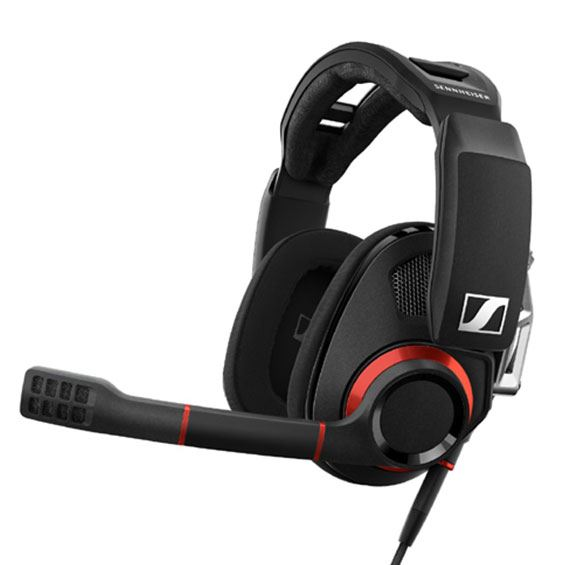 Picture of GSP 500 Wired Gaming Headset
