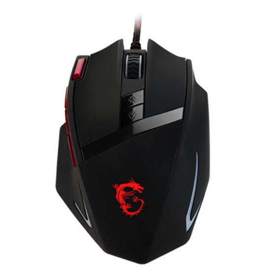 Picture of Interceptor DS200 GAMING Mouse