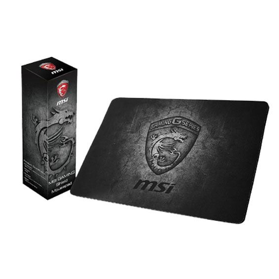 Picture of MSI GAMING SHIELD MEDIUM MOUSEPAD