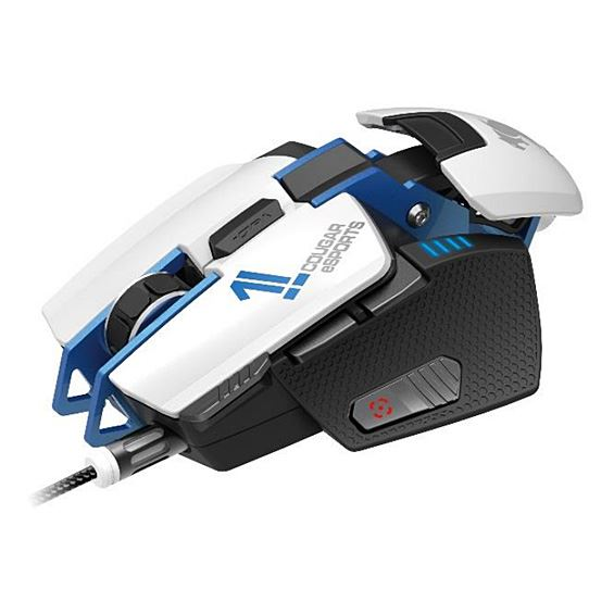 Picture of 700M eSPORTS Laser Gaming Mouse
