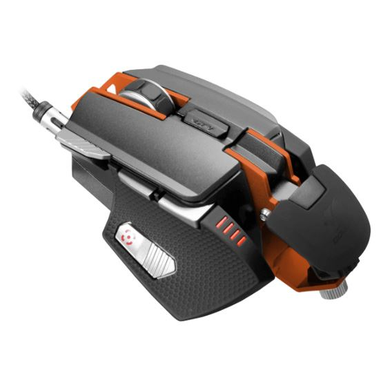 Picture of Mice Laser 700M-Black