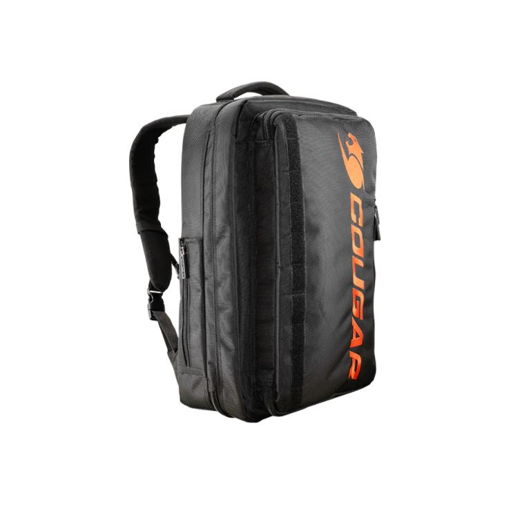 Picture of Fortress Backpack - Black