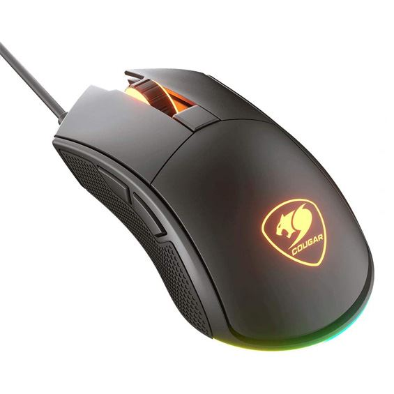 Picture of REVENGER ST Gaming Mouse 5000 dpi