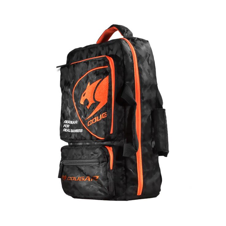 Picture of Battalion Backpack - Black