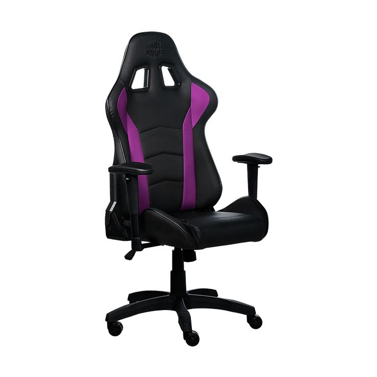 Picture of Cooler Master Gaming Chair Caliber R1 - Purple