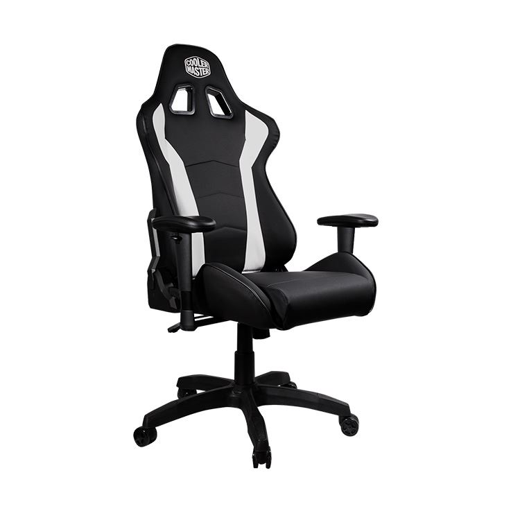 Picture of Cooler Master Gaming Chair Caliber R1 - White