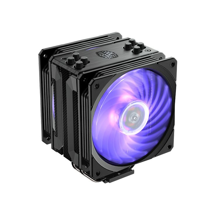 Picture of Cooler Master Hyper 212 Black Edition