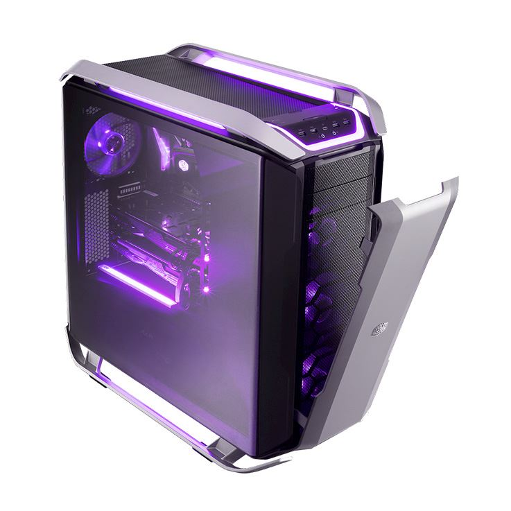 Picture of Cooler Master COSMOS C700P Black Edition