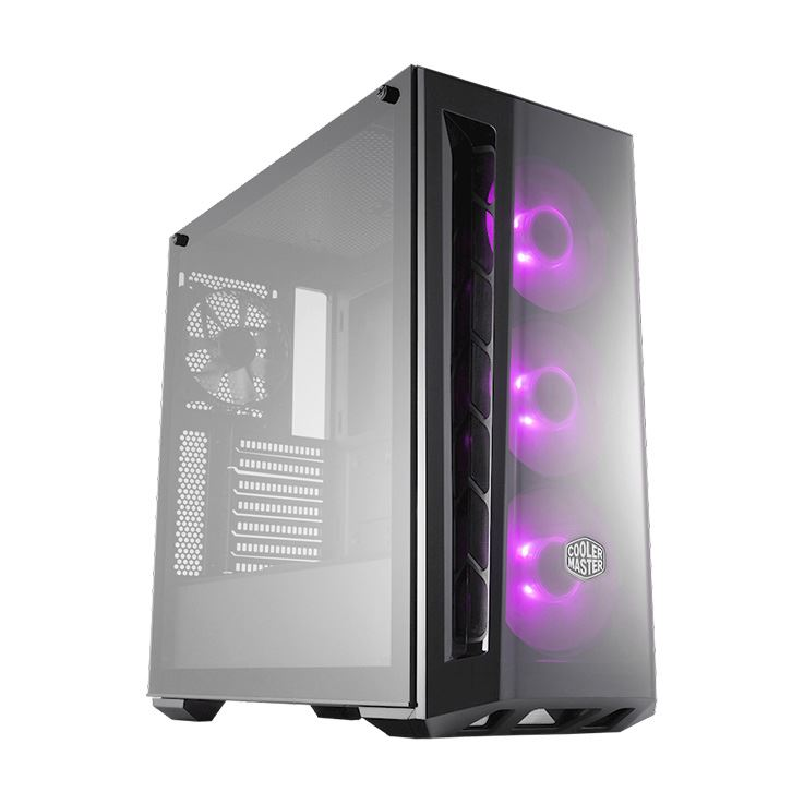 Picture of Cooler Master MasterBox MB520 RGB