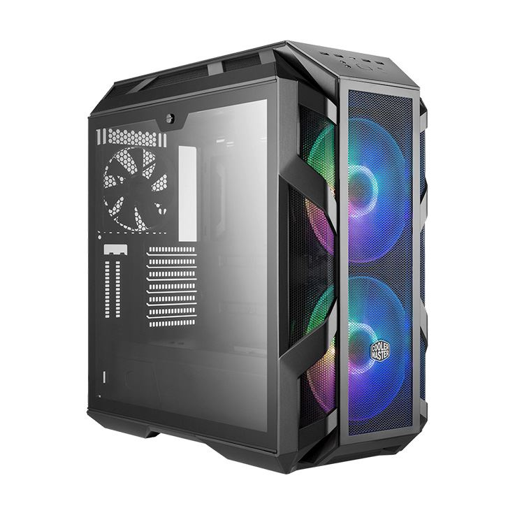 Picture of Cooler Master MasterCase H500M
