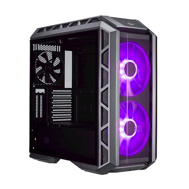 Picture of Cooler Master Master Case H500P Mesh Phantom Gaming Edition