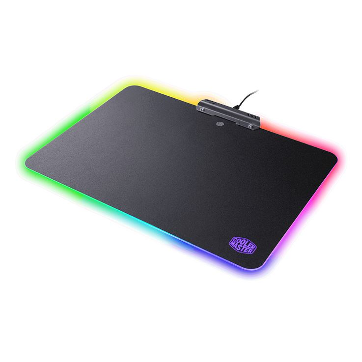 Picture of MP-720 RGB Hard Gaming MousePad