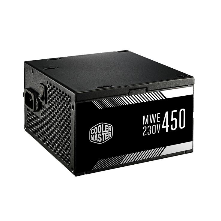 Picture of Cooler Master MWE450