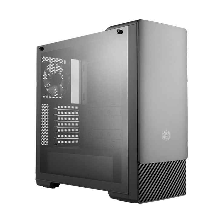 Picture of Cooler Master MasterBox E500 without ODD