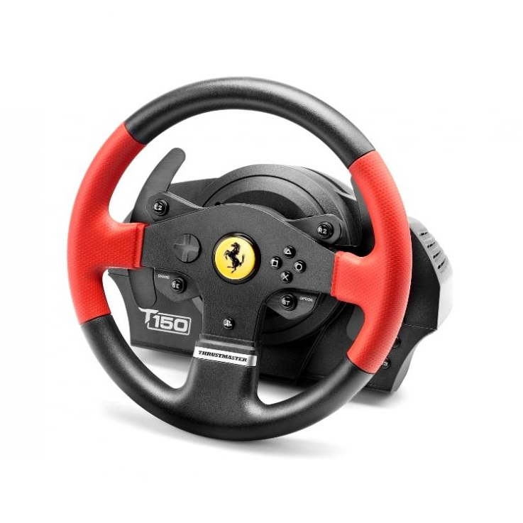 Picture of Thrustmaster T150 Ferrari Edition