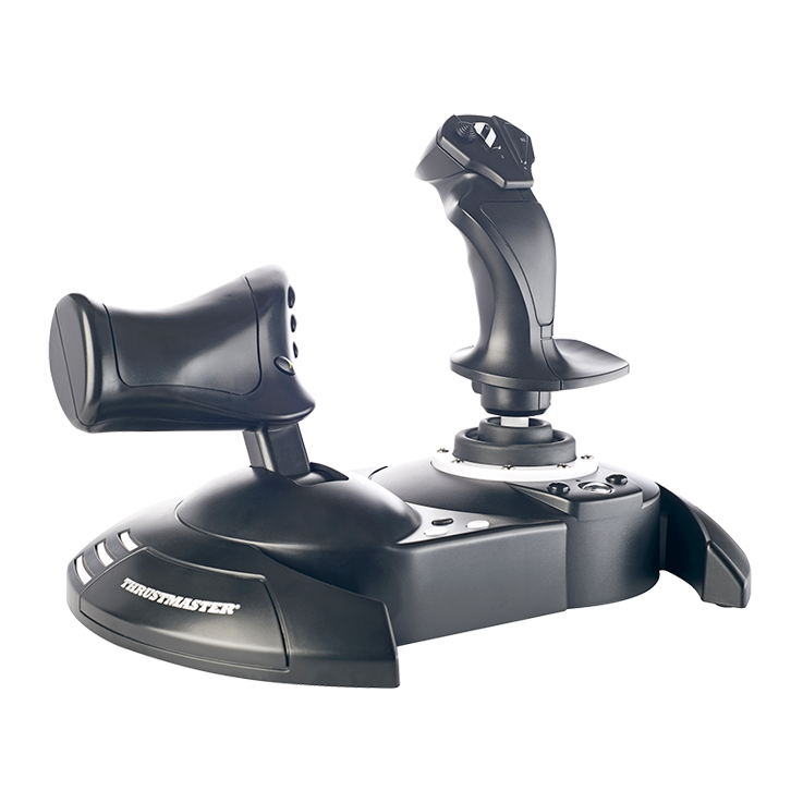 Picture of Thrustmaster T-Flight Hotas One