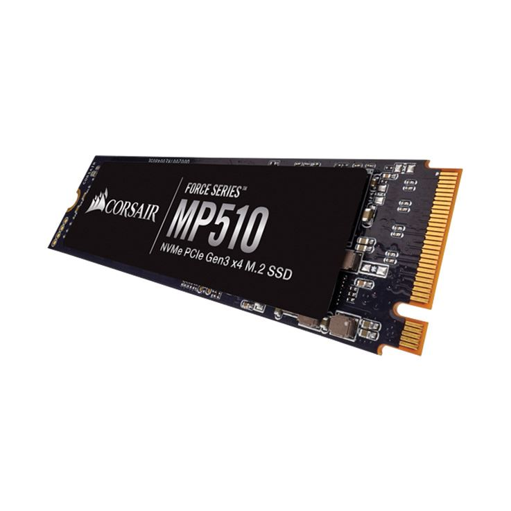 Picture of Corsair Force Series™ MP510 960GB M.2 SSD