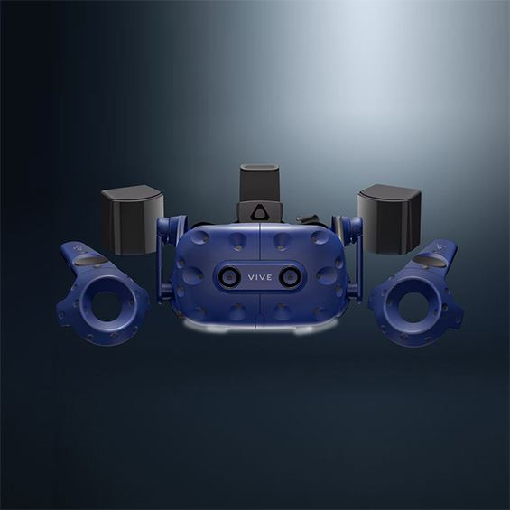 Picture of Vive PRO Full Kit