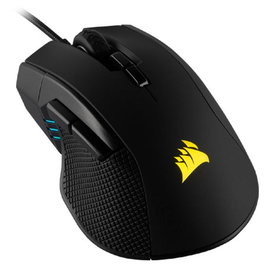 Picture of Corsair Ironclaw RGB FPS/MOBA Gaming Mouse