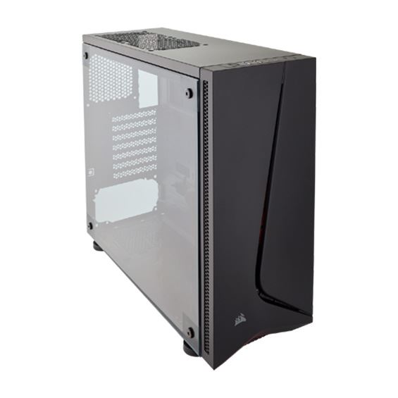 Picture of Corsair Carbide SPEC-05 Mid-Tower Gaming Case - Black