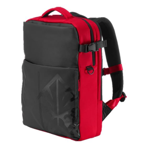 Picture of OMEN by HP 17.5inch Gaming Backpack Red