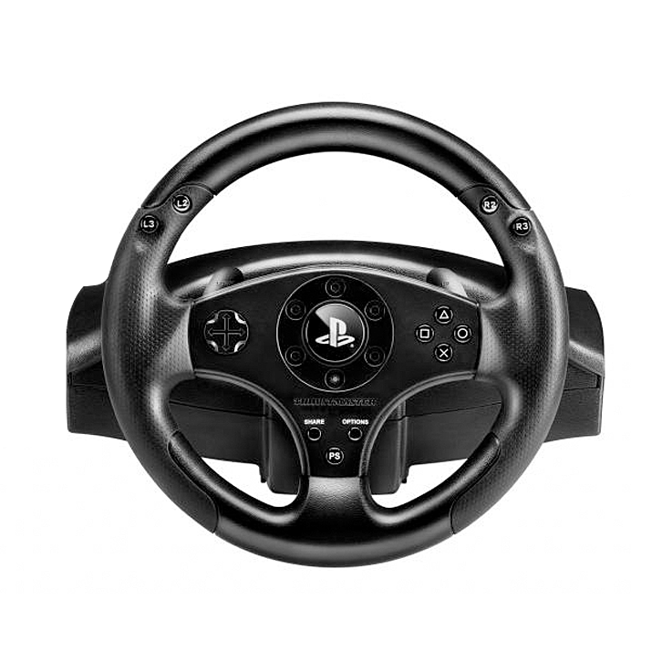 Picture of Thrustmaster T80 Racing Wheel