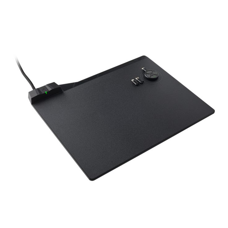 Picture of Cooler Master MM1000 Qi® Wireless Charging Mouse Pad
