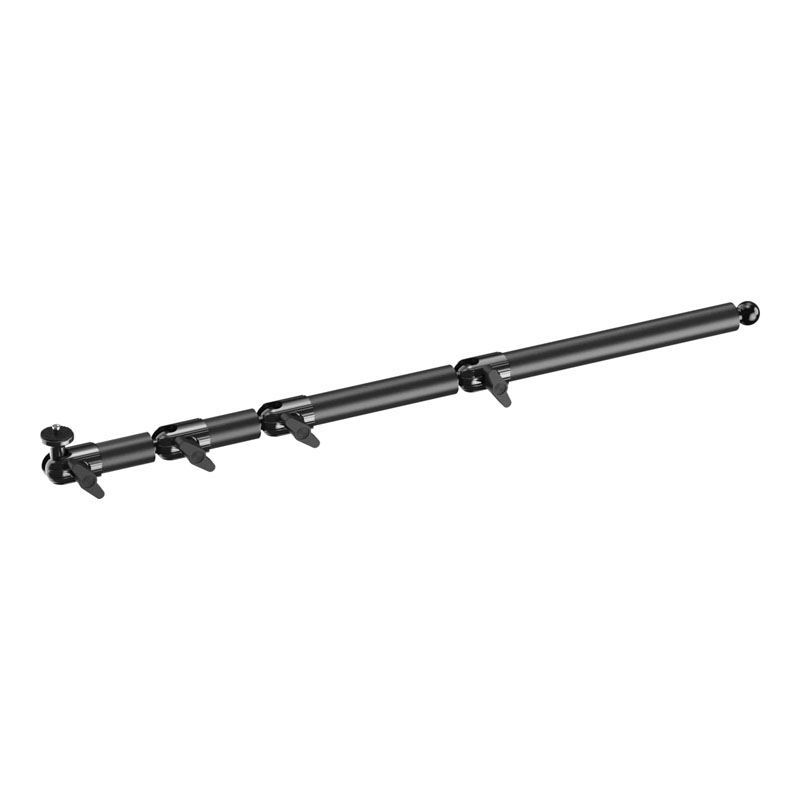 Picture of Elgato Flex Arm for Elgato Multi Mount, four steel tubes with ball joints, compatible with all Elgato Multi Mount accessories