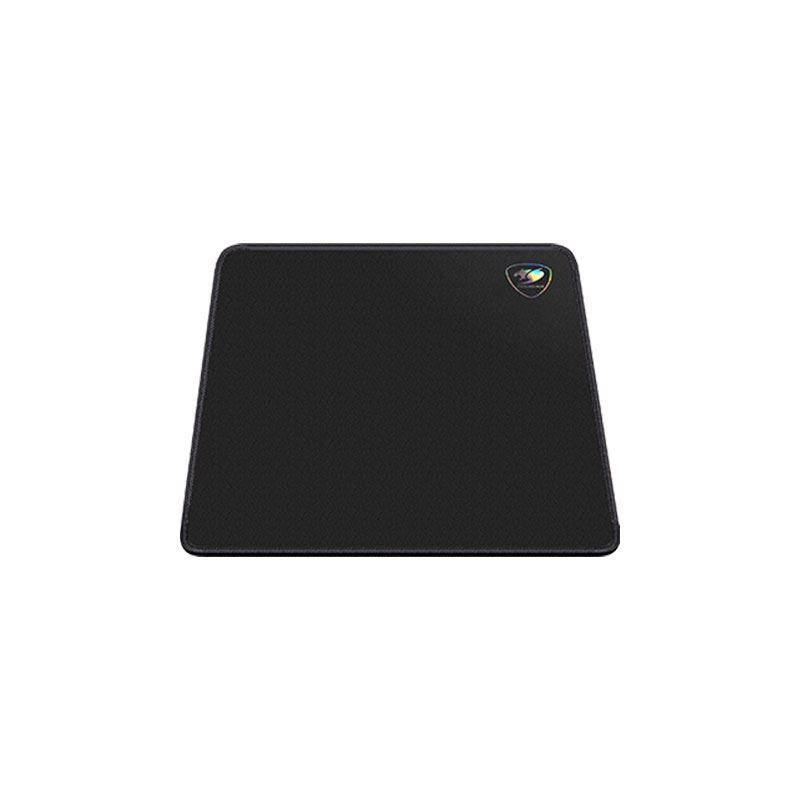 Picture of Cougar Gaming Mouse Pad Speed EX, Cloth, Anti-Slip, Black - Small